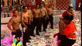 concurso con strippers 1