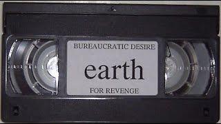 EARTH 'Bureaucratic Desire For Revenge'  VHS Sub Pop 1991 (FULL/COMPLETE)