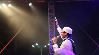 Mostafa Atef Performed at Maulid Akbar, Selawat Perdana - Putrajaya, Malaysia