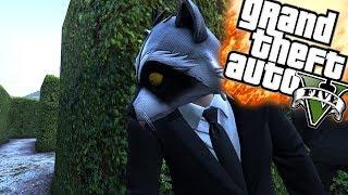 VERSTOPPERTJE SPELEN! | GTA 5 Funny Moments
