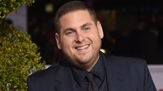Jonah Hill Says Snorting Fake Cocaine Put Him in the Hospital