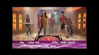 Hausle mere hausle, mere sang chale mere hausle by Nirdosh Sobti to salute Stree Shakti Deppa Malik