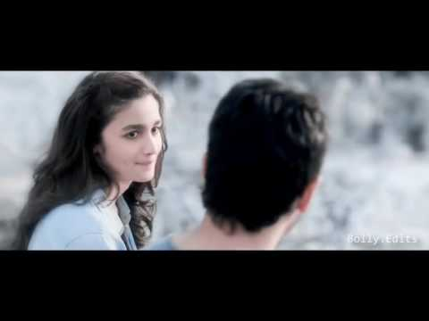Alia Butt ROMANCE with siddarth