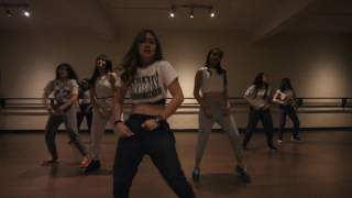 Mariahlynn - Once Upon a Time | Choreography by Pauline