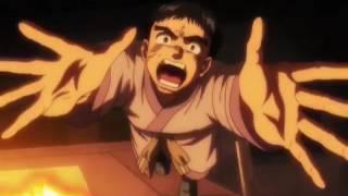 Ushio to tora ~AMV~ radioactive in the dark
