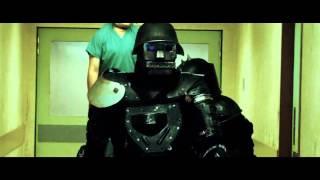 Hobo With A Shotgun - The Plague (HD)
