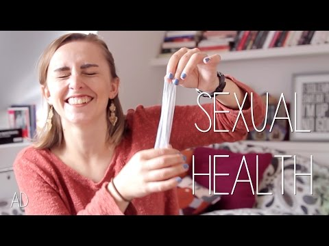 What I wish I was taught about sexual health | Hannah Witton | ad