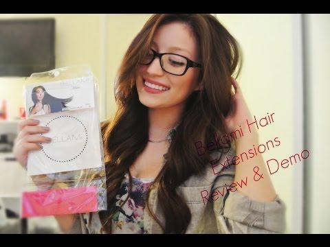 Xxx Mp4 Bellami Hair Extensions Review Demo 18 Inch Piccolina Hair 3gp Sex