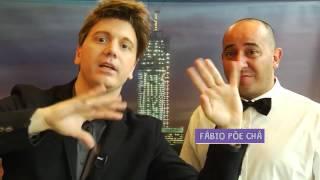 TALK SHOWS EM PÂNICO: GLOBAIS NO AEROPORTO (C/ FÁBIO PORCHATO, MARCELO ADNÓIA, DANILO GENTIL)