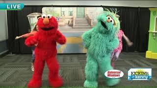 Sesame Street LIVE Preview