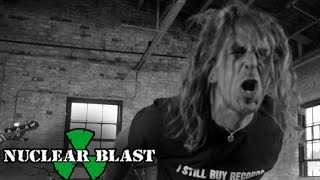 LAMB OF GOD - Overlord (OFFICIAL VIDEO)
