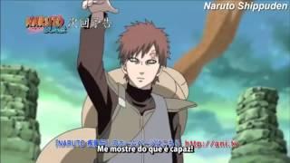 Naruto Shippuden 297 prévia