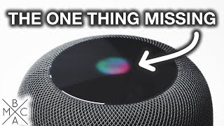 Apple HomePod Review: Watch THIS Before BUYING! 🔈