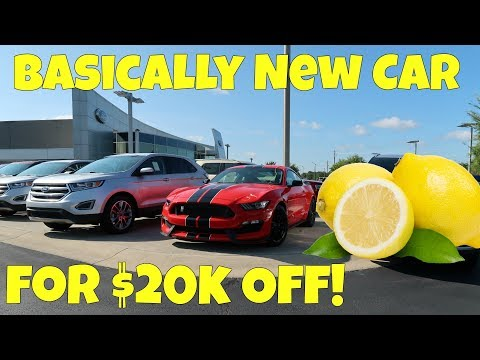 I Bought a 800 Mile LEMON Cheaper than Buying a Salvage Car