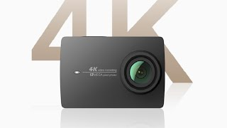 Xiaoyi YI 4k Action Camera Review  - The GoPro Killer for Half the Price