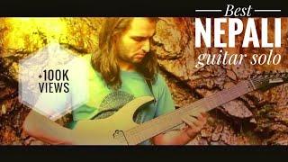 Top 10 Guitar Solo Of Nepal (rock/metal)