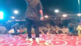 Mahre Gam Ka Pani  Live Stage Show Raju Punjabi Sapna 2016