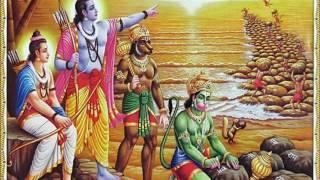 Ramayan Story In Bengali | Ramayan - Part 4 | রামায়ণ | Audio Katha | Anurage Bengali Films