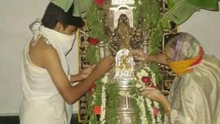Jain Snatra Pooja Vidhi Video part1