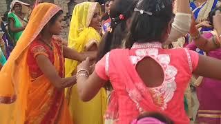Sushil gupta. Shadi. Dance.. Nibi. Khian. Allahabad.. Part. 1