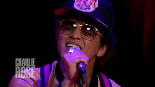 bruno mars and quot that and 39 s what i like and quot acoustic remix charlie rose