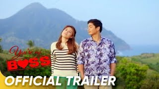 You're My Boss Full Trailer