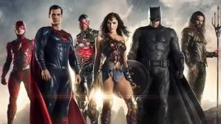 JUSTICE LEAGUE - Bande Annonce VF (2017)