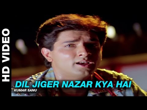 Xxx Mp4 Dil Jiger Nazar Kiya Hai Dil Ka Kya Kasoor Kumar Sanu Prithvi Divya Bharti 3gp Sex