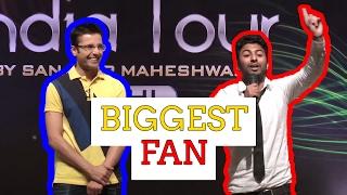 #1 FAN of Sandeep Maheshwari COPYING him I Hindi
