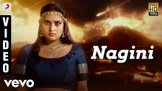 Shivanagam - Nagini Video | Vishnuvardhan, Ramya