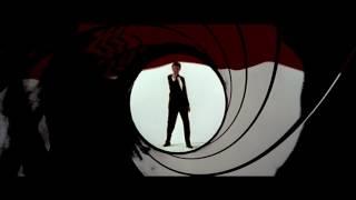 Tomorrow Never Dies (1997) Gunbarrel - Pierce Brosnan
