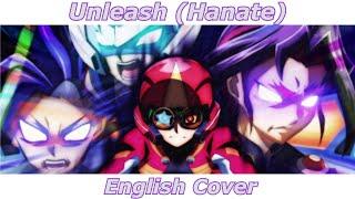 Unleash - Yu-Gi-Oh! Arc-V OP 3 (English Cover)