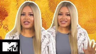 Get To Know Lateysha Grace | Million Dollar Baby