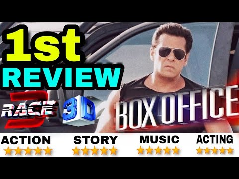 Xxx Mp4 Race 3 First Review Race 3 First Movie Reaction Race 3 Movie Review Salman Khan Race 3 Review 3gp Sex