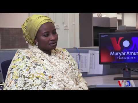 Hira Ta Musamman Da Uwar Gidan Gwamnan Jihar Kebbi Hajiya Dr. Zainab Bagudu