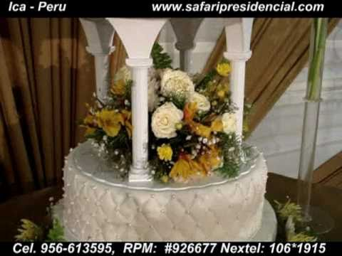 Tortas de Matrimonio x Catalogo.mpg