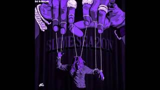 Young Thug ~ Twerk It (Chopped and Screwed) by DJ K-Realmz