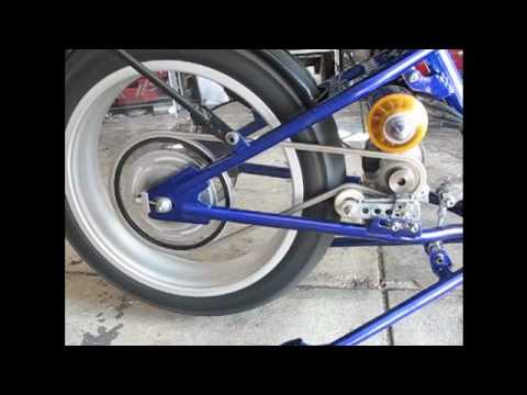 RC Cruiser Chain Conversion Video.wmv