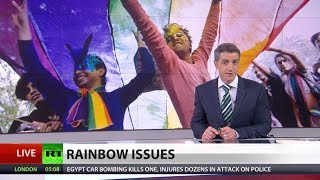 Same-Sex Setback: Australia cancels gay marriage law, India upholds ban