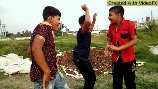 Shagi Shagi dance