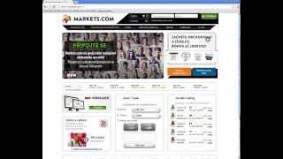 Markets.com:  Akcie - co jsou zač a jak na nich vydělat