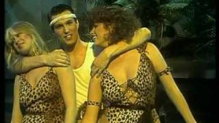Tight Fit - The lion sleeps tonight 1982