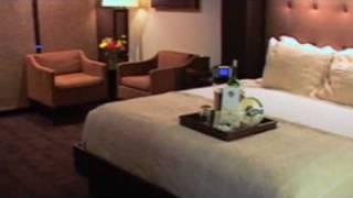 Catfish Bend Inn & Spa King Room