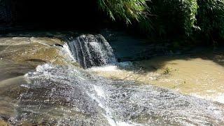 খৈয়াছড়া ঝর্না, মিরসরাই, চট্রগ্রাম