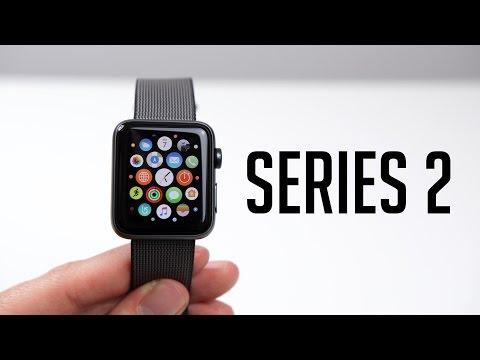 Review: Apple Watch Series 2 - Nach 4 Wochen Nutzung! | SwagTab