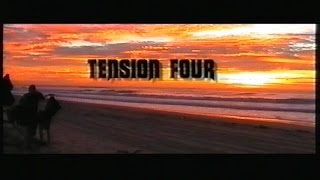 Tension 4 - Bodyboarding - Full Movie
