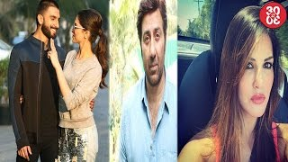 Deepika Spends Time With Ranveer | Sunny Deol Doesn