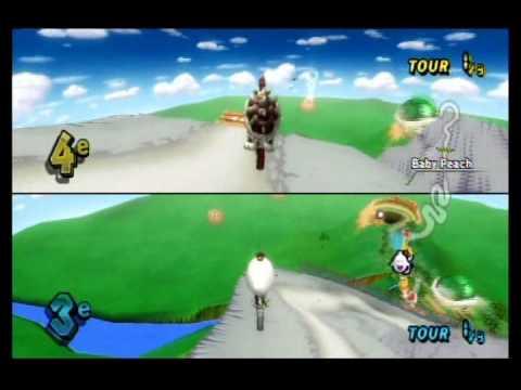 Mario Kart Speed Modifier Hack (250 km/h)