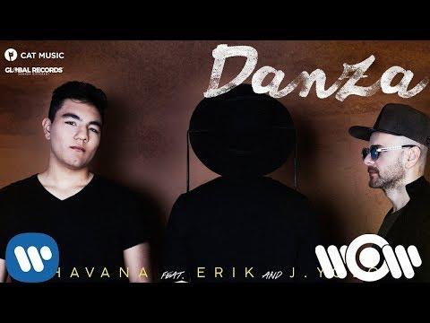 Xxx Mp4 Havana Feat Erik J Yolo Danza Official Audio 3gp Sex