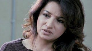 Tisca Chopra performs an illegal treatment - 404